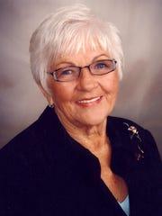 Maybelle Schein, 75, a semi-retired hospice nurse, was found dead in her home on Saturday, July 2, 2011.