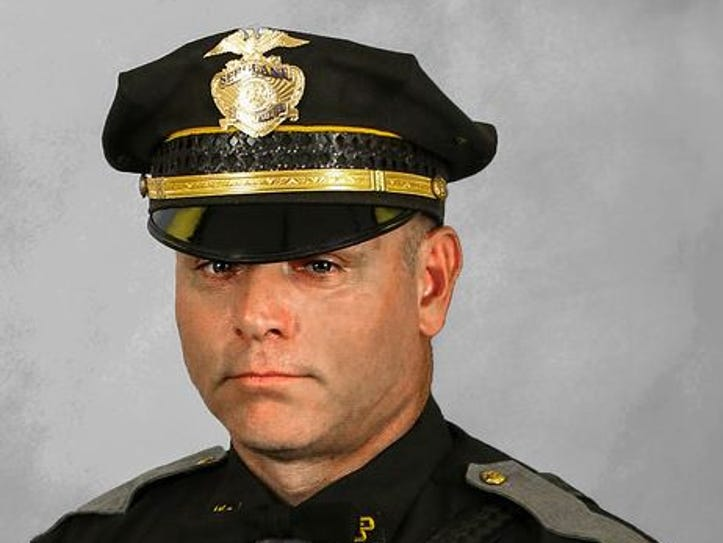 Sgt. Thomas Vitale