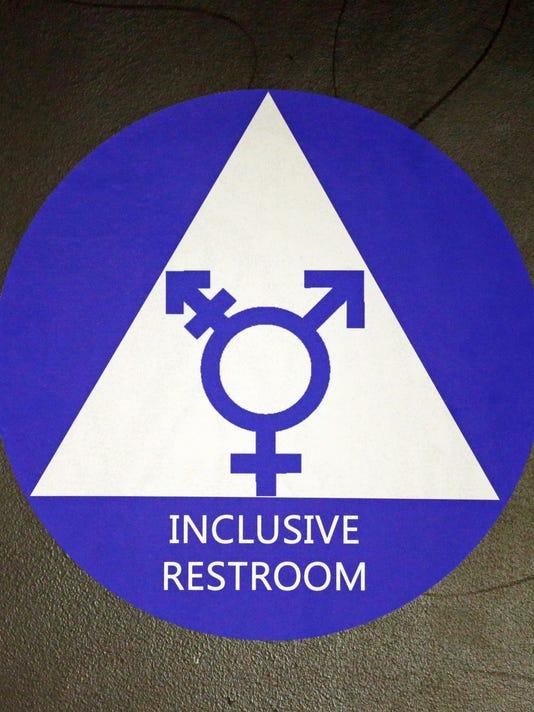 AP LGBT RIGHTS A FILE USA WA