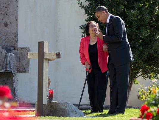 AP OBAMA 2012 A ELN USA CA