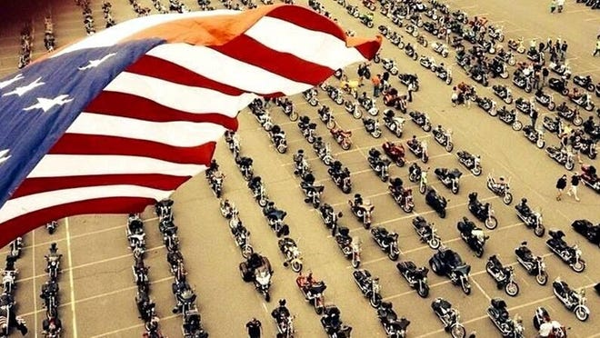 Opening ceremonies for the 11th annual Big Nick's Ride for Cape Cod's Fallen, sponsored by Shepley Wood Products, are scheduled for  9 a.m. Sunday at the Barnstable County Sheriff's Office in Bourne. The ride concludes at Sea Dog Brew Pub in South Yarmouth.