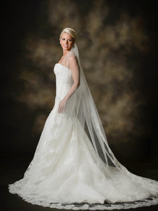 Weddings: Emilee Brooke Payne & Charles Brent Abercrombie