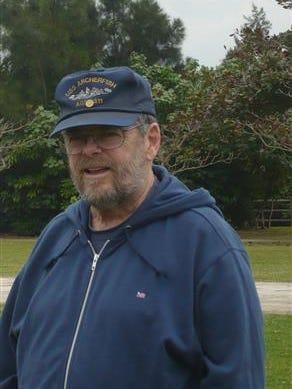 Peter Alden Moore, 75