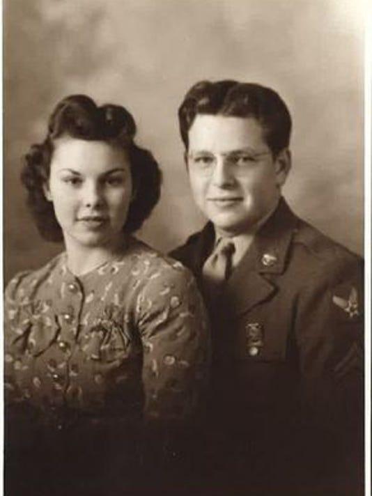 Anniversaries: Max Knapp & Catherine Knapp