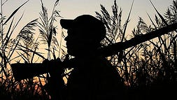 No sales tax will be charged on hunting-related purchases Sept. 4-6 during the 2015 Louisiana Second Amendment Weekend Sales Tax Holiday.