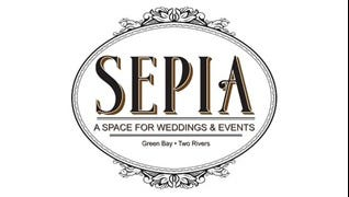 Sepia Chapel logo