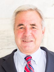 Asbury Park Mayor John Moor