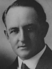 Gov. Thomas E. Campbell.