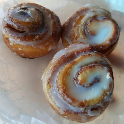 Homemade baked goods offered at these five locations