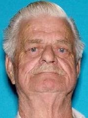 Cecil Knutson was last seen at a San Diego casino on
