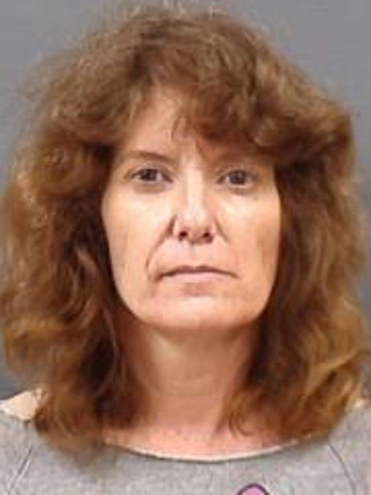 Babysitter arrested in Sheridan