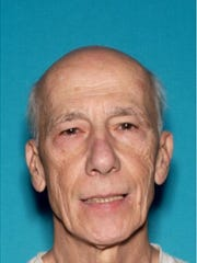 Sheriff's deputies were searching Tuesday for Richard Abruscato, 76, who was last seen Monday night in Thousand Oaks.