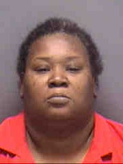 Donella Trainor has been charged with aggravated manslaughter of a child and torture and malicious punishment charges in the death of 3-year-old Michael Lee McMullen in Florida's Lee County.