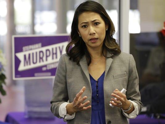 Stephanie Murphy