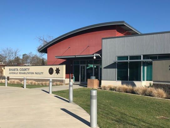 The Shasta County Juvenile Rehabilitation Facility