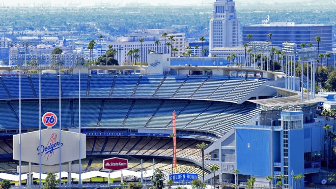 Dodger Stadium in Los Angeles will have to wait a little longer to host the All-Star Game.