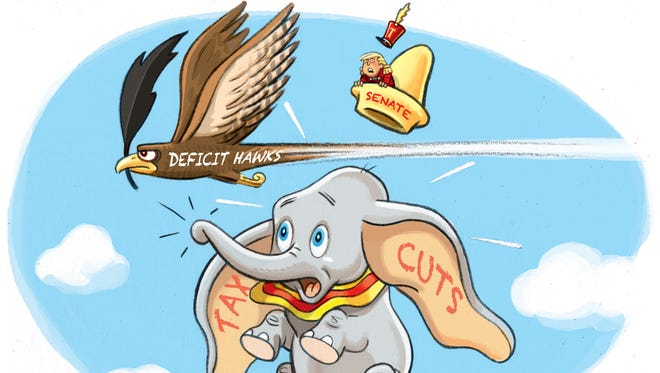 Deficit hawks