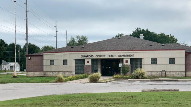 Crawford County deputy public health officer Dr. Linda Bean has advised county commissioners to not close businesses or restrict public movement, even though positive tests for coronavirus continue to rise in the county.