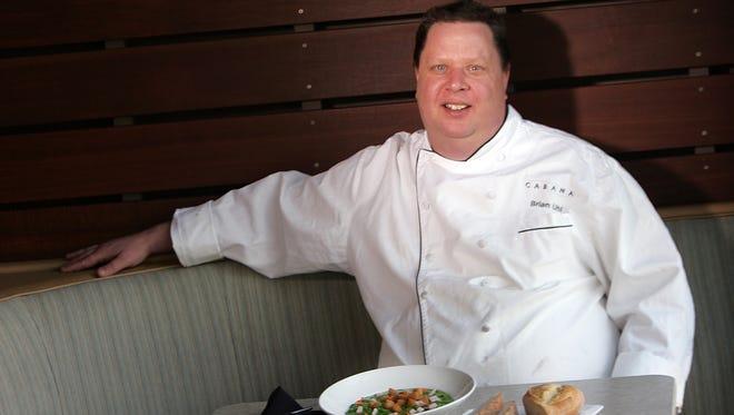 Chef Brian Uhl