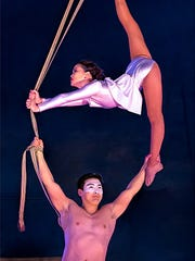 The Kelly Miller Circus is returning to West Milford for two shows on June 25.