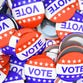Voter guide, plus where to vote, find your district
