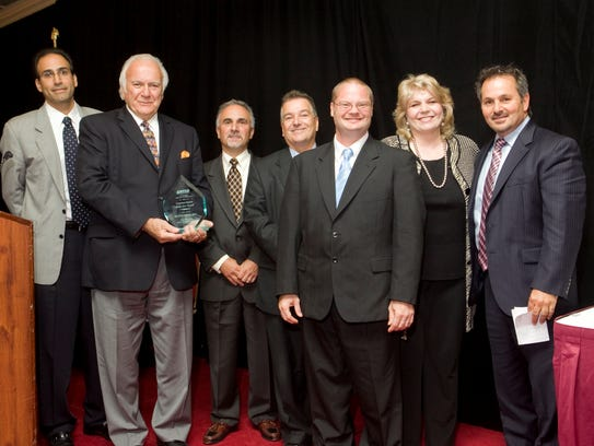 In 2012, Bates Troy Inc. received statewide recognition