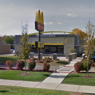 Body found in Troy McDonald's parking lot, no foul play suspected