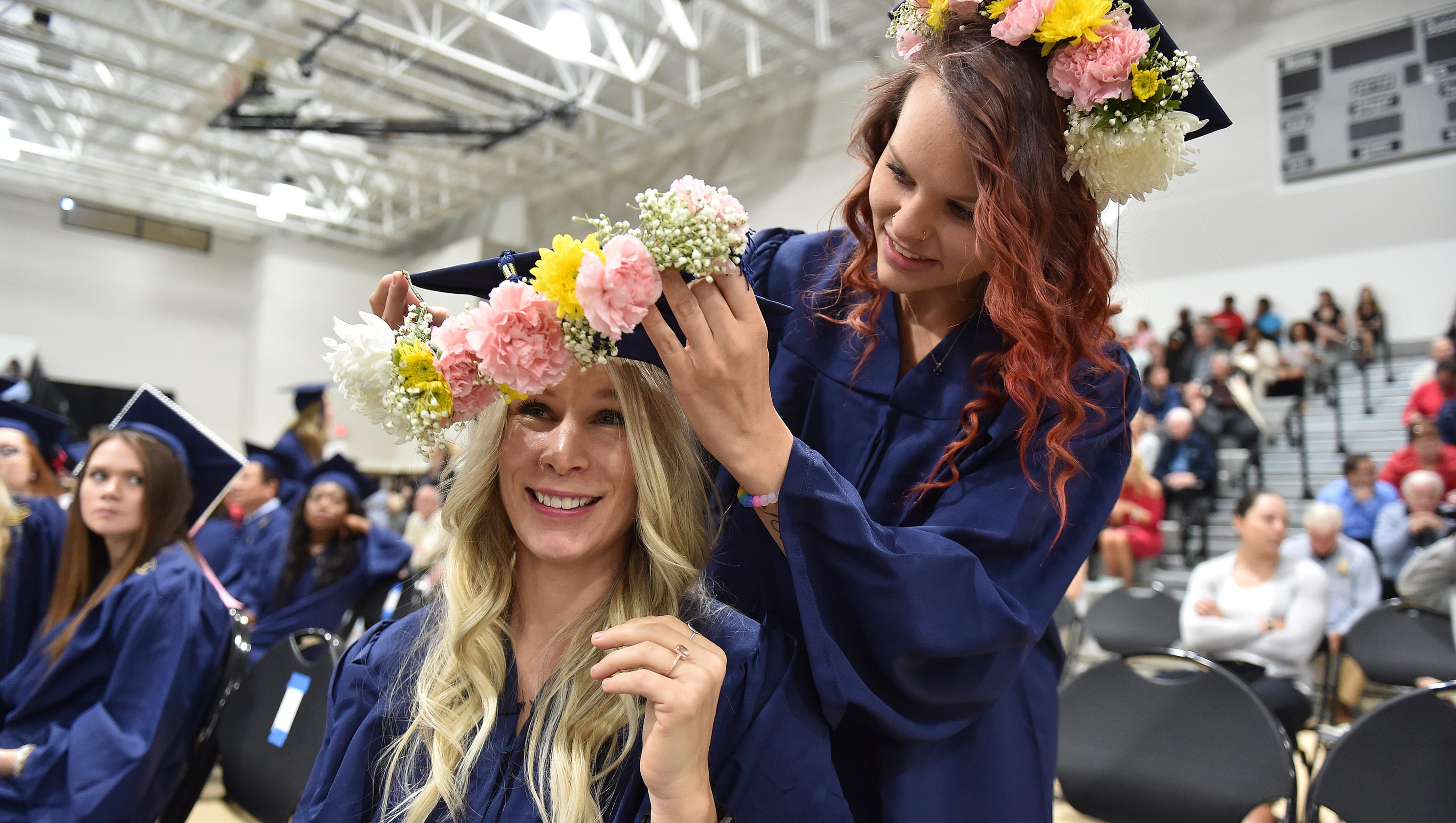 Indian River State College Fall 2017 Graduates From St