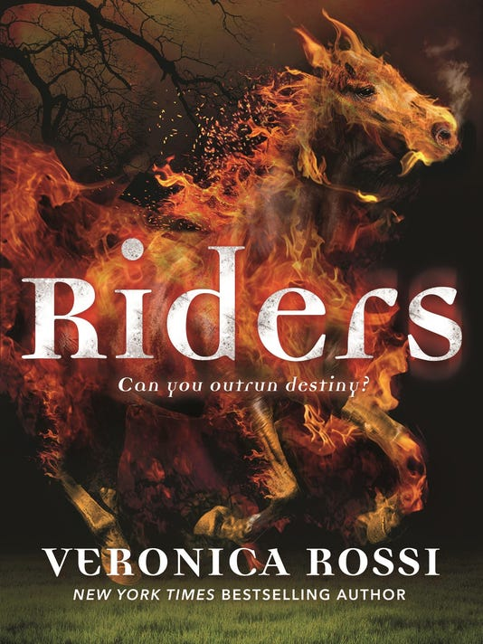 RidersRossi