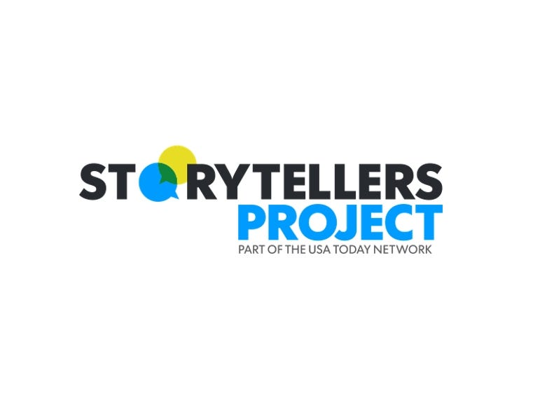 Storytellers: New Beginnings is January 16th. Save your seat today!
