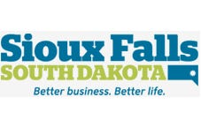 Sioux Falls Development Foundation logo