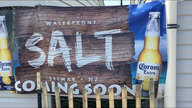 Salt on River Road is ready to open but remains closed over a liquor license dispute