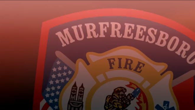Murfreesboro firefighters will go door-to-door to help collect data for a special census underway for the city.