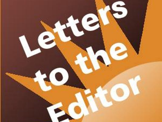 logo - letter to the editor