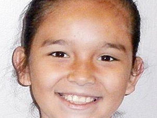 Cassie Martinez