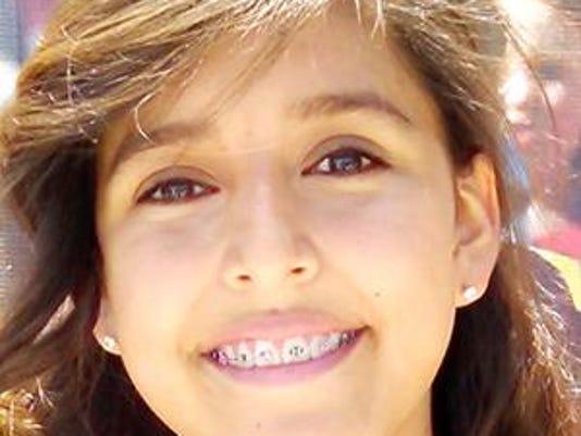 Sarah Ranchito