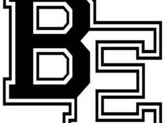 bishop eustace logo