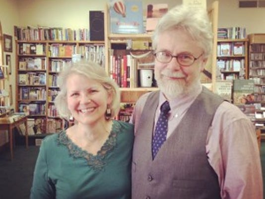 Beth and Byron Borger started Hearts & Minds in Dallastown 30 years ago this Friday. (Submitted)