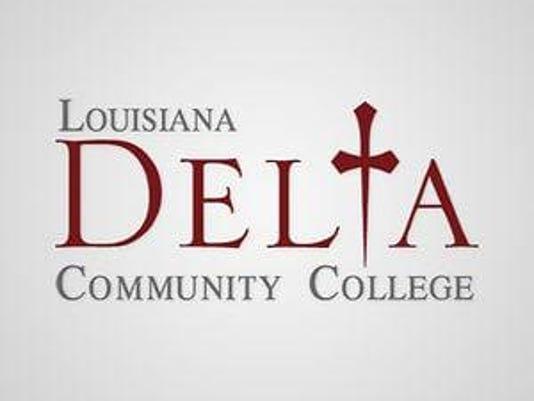 Louisiana Delta Community College Logo