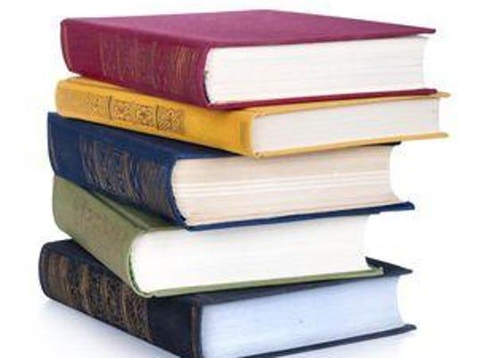FON LIBRARY books