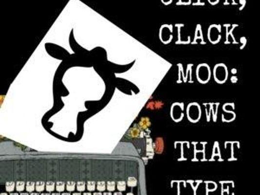 click clack moo