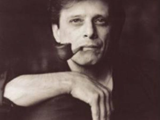 """Harlan Ellison, the pugnacious author of """"A Boy and His Dog,"""" who lambasted society in nightmare fiction and stinging essays for half a century, has died. He was 85."""