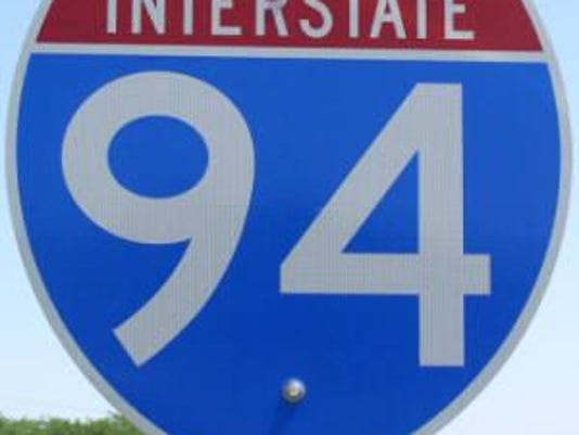 driving interstates to the saturation point