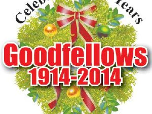 goodfellows logo online