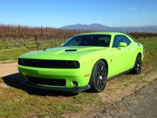 2015 Dodge Challenger RT Scat Pack review by Mike N Gross.jpg