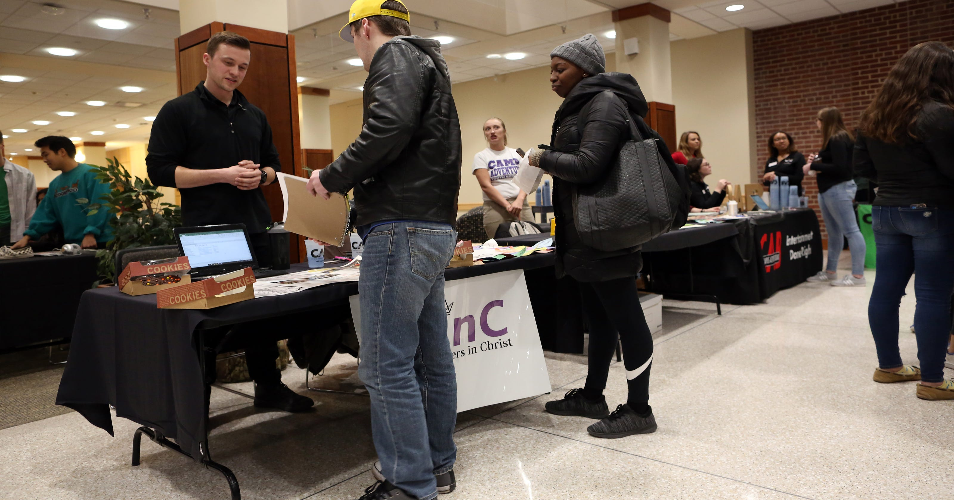 Conservative students say universities are 'stifling' free speech on Iowa  campuses