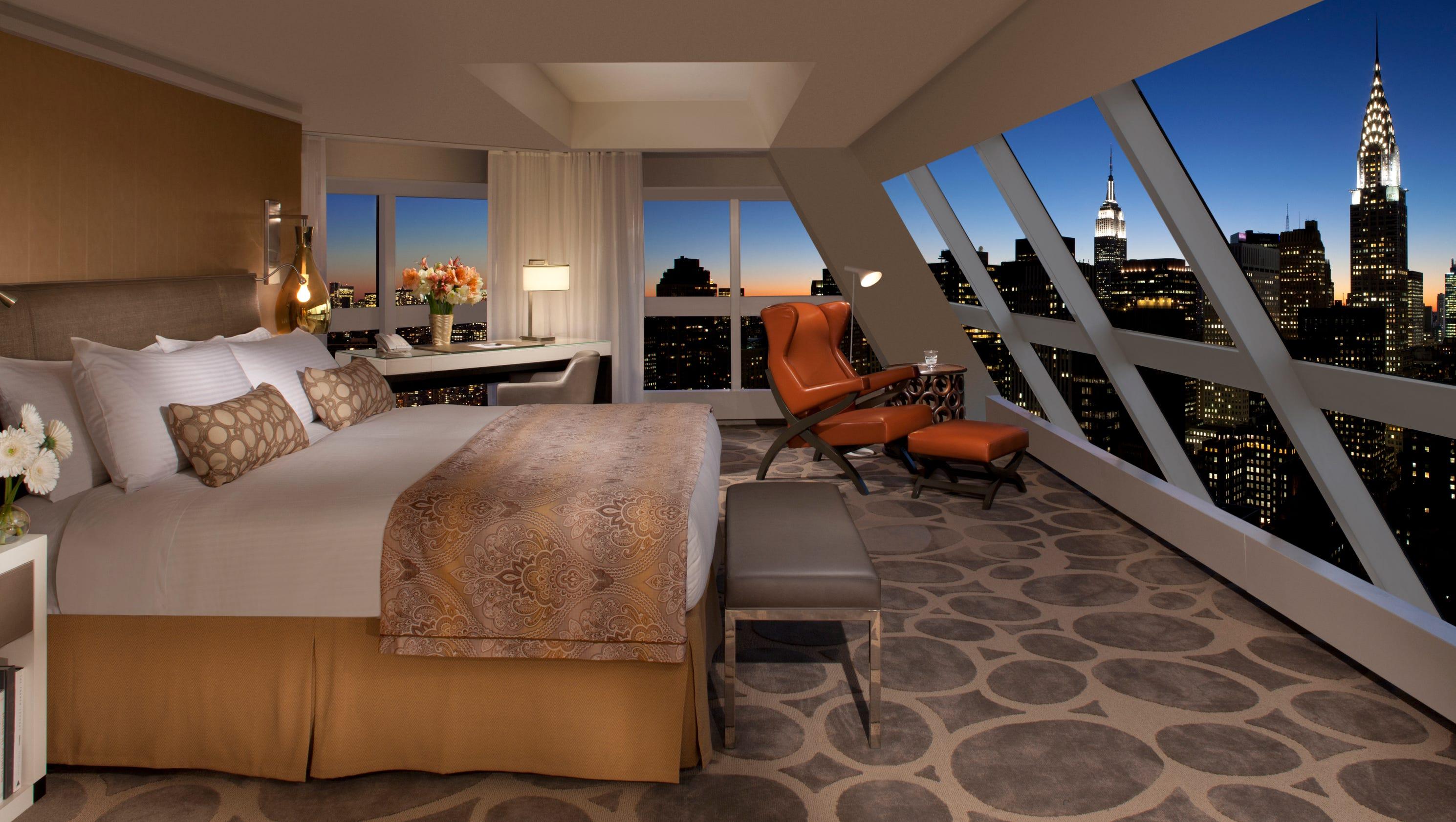 Q Hotel Kansas City