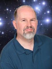 Timothy Zahn, author of 'Star Wars: Thrawn.'