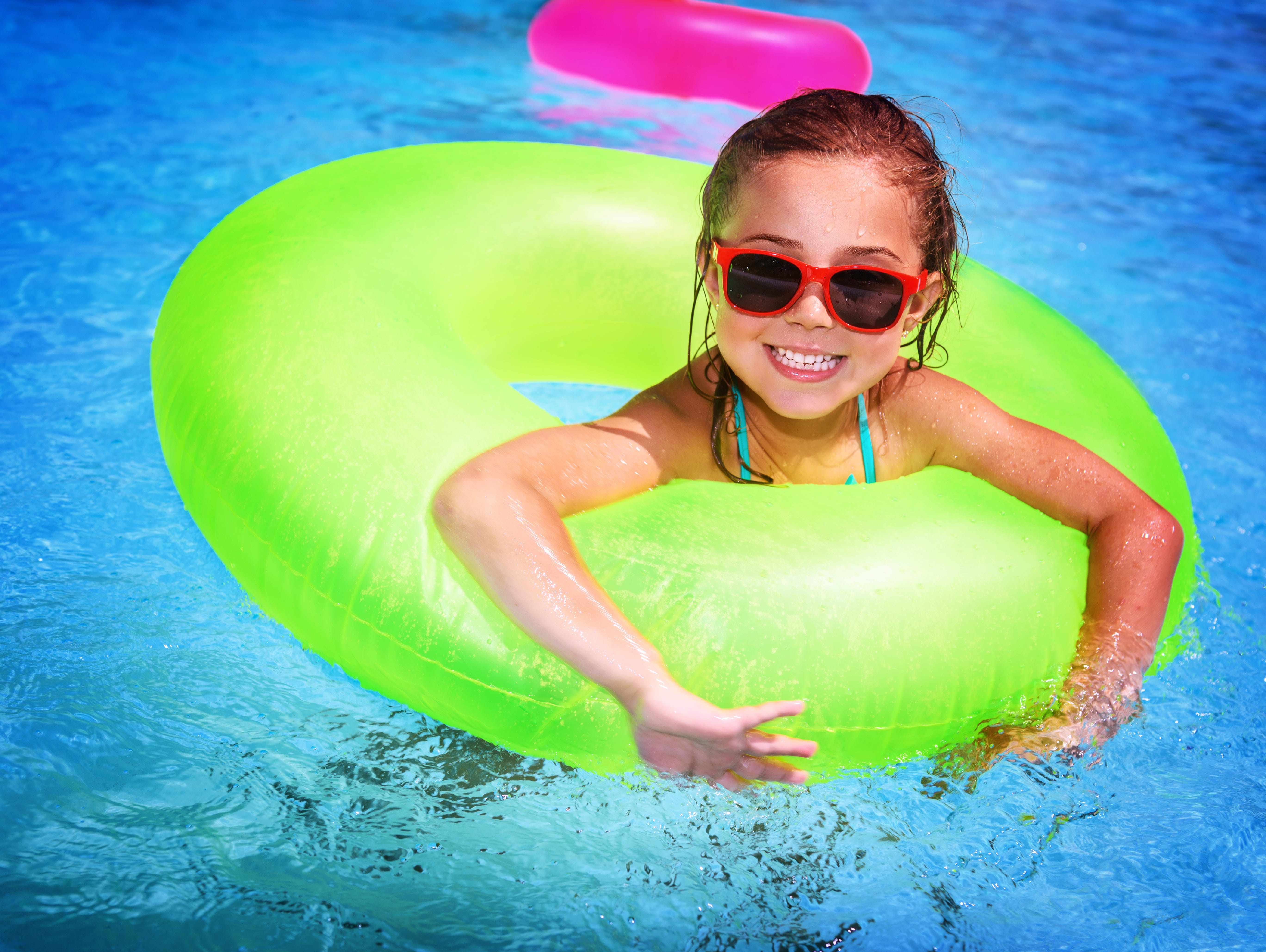 Treat your family to a day at Splash Kingdom! Enter to win now through June 30th/.