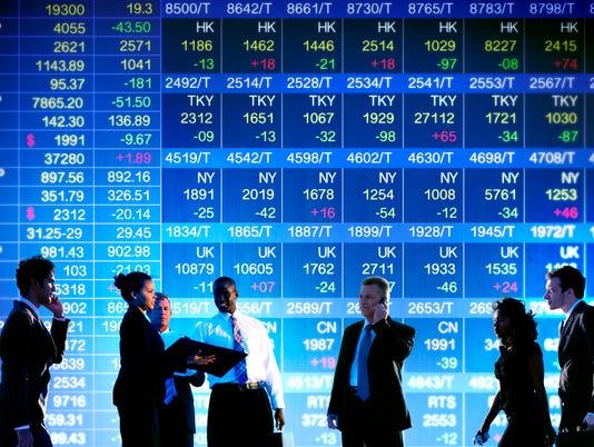 Webkey-Stock Exchange